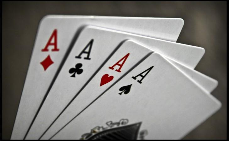 Game Kartu Poker Online Register