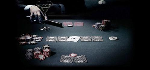 list poker uang asli