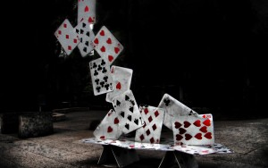 Abstract-Castle-Of-Cards-Poker-poker-game-HD-free-wallpapers-backgrounds-images-FHD-4k-download-2014-2015-2016