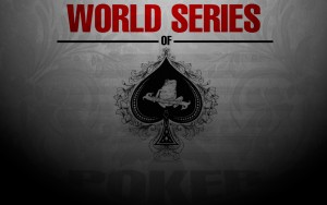 WSOP Wallpaper