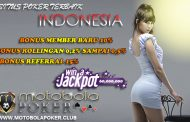 Judi Ceme 99 Online Domino Indonesia