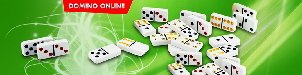 domino poker online