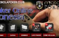 Judi Poker Uang Asli Terpercaya