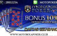 Situs Judi Domino Deposit 10ribu