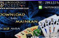 Deposit Bank Mandiri di Agen Poker Indonesia Uang Asli