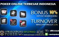 Begini Cara Memenangkan Poker Online Indonesia Paling Mudah