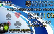 Kumpulan Situs Poker Online Indonesia Terpercaya Dan Aman